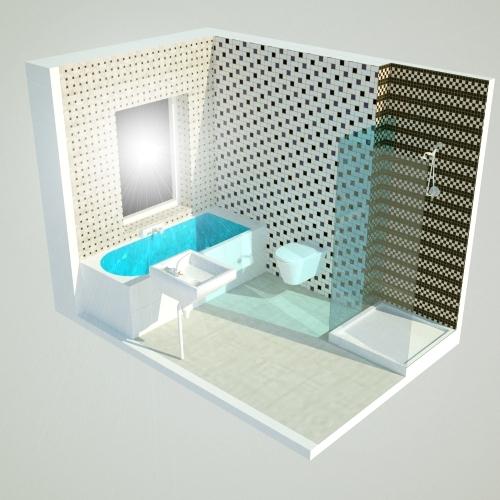 Omni data software per progettazione cad rivestimenti in - Programma per progettare bagno ...